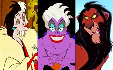 Disney: Why you so obsessed with us (queers)?