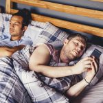 D'BUNKED: What To Do With Conflicting Sex Schedules In a Relationship