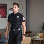 """""""It feels so good to finally be comfortable with it"""": 911 Lonestar's Ronen Rubinstein comes out as bisexual"""