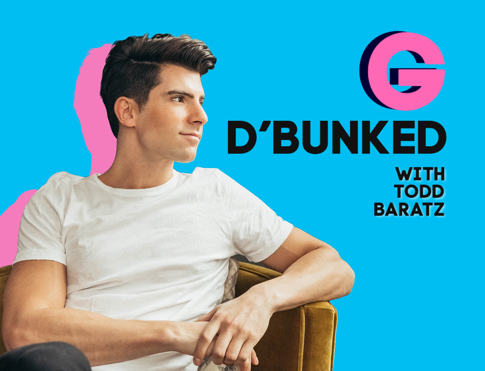 D'bunked: A modern guide to gay sex and dating