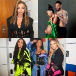 Little Mix to the MAX! Tell-all interview, baby news AND Confetti video drop