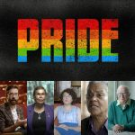 """Disney announces UK release for six-part documentary series """"PRIDE"""""""