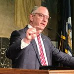 Governor of Louisiana throws out anti-trans sports bill saying 'discrimination is not a Louisiana value'