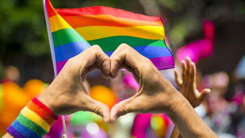 5 straight-up gay ways to… do Pride Month