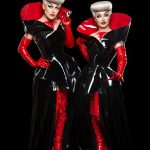 Dragula returns for season 4 with The Boulet Brothers promising 'an intense, unpredictable ride'