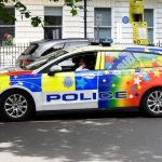 UK to replace some patrol cars with 'hate crime cars' to tackle rising homophobic attacks
