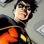 Holy Homosexuality, Batman! Robin has come out as bisexual