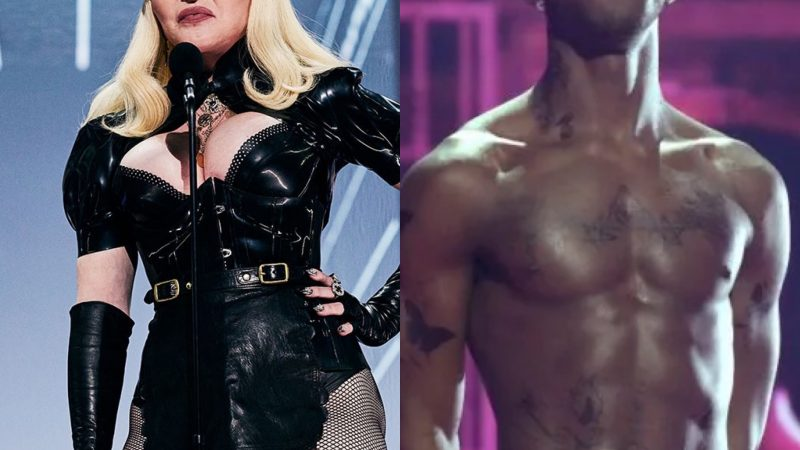 Madonna and Lil Nas X blow audience away at MTV Video Music Awards