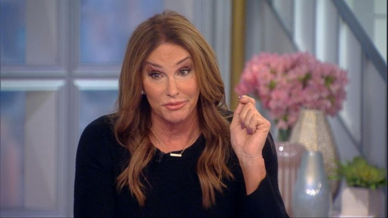 WATCH: Caitlyn Jenner co-hosts The View to mixed reviews
