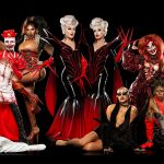 Dragula Season 4 monsters revealed... with a few spooky surprises