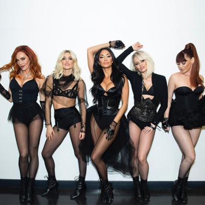 Pussycat Dolls founder sues Nicole Scherzinger for allegedly backing out of reunion and demanding creative control