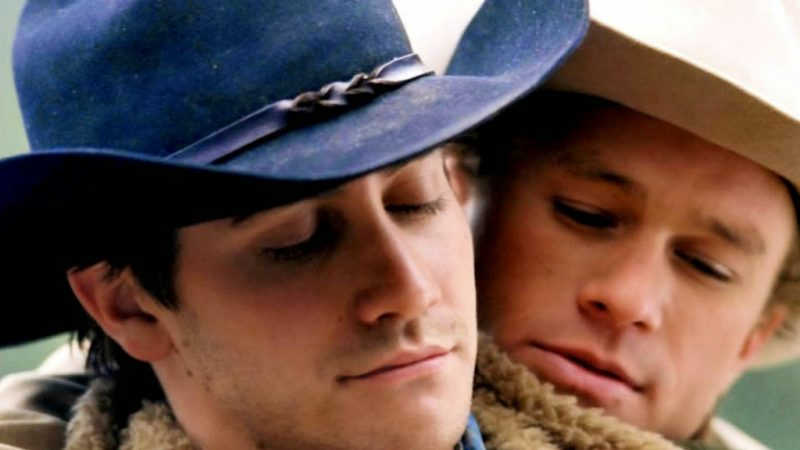 Jake Gyllenhaal reflects proudly on Brokeback Mountain and how it helped break down stigma