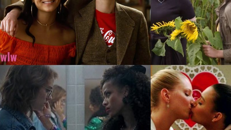 8 queer-friendly shows to binge on Netflix this fall: Lesbian edition