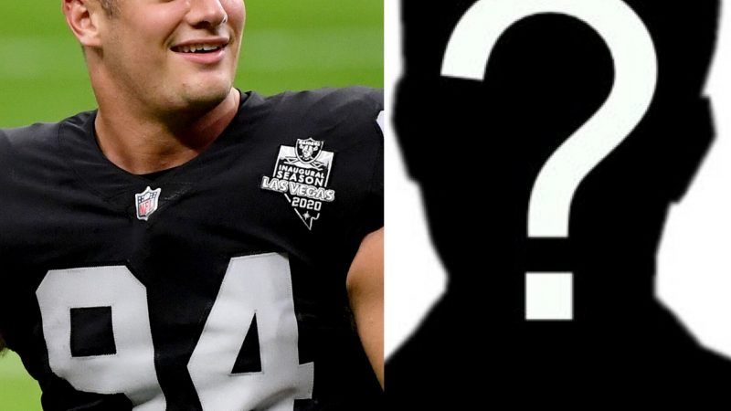 Carl Nassib has a boyfriend and we totally missed it. He is dating…