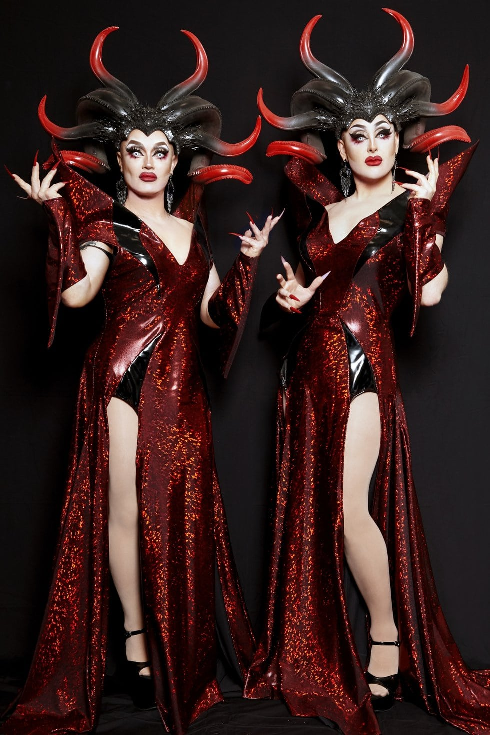 WATCH: Final trailer for Dragula season 4 drops and its a horror RIOT