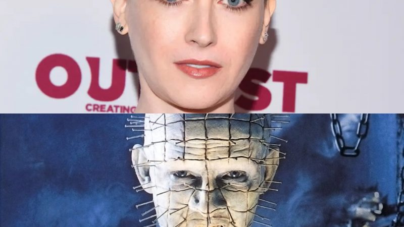 Trans actress Jamie Clayton will star as Pinhead in new Hellraiser remake