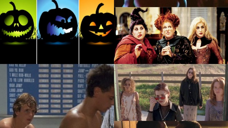 Biblical LGBT-loved movies to watch this Halloween