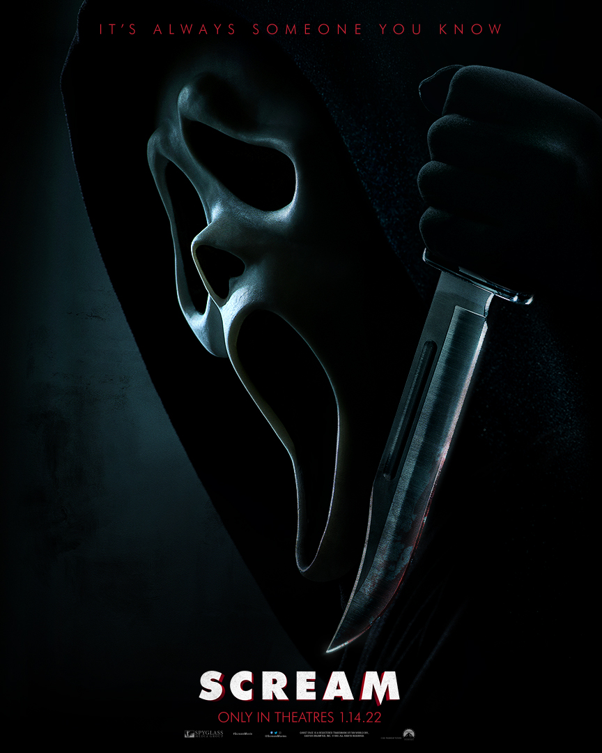 WATCH: Scream 5 trailer is here… and the gang's all back