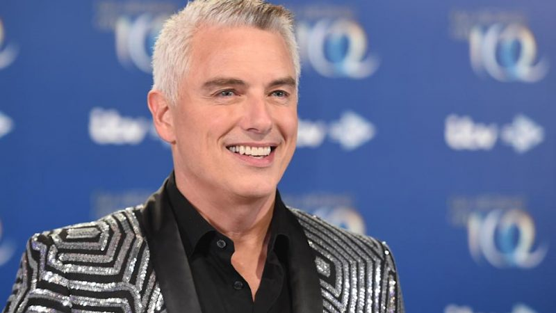 ITV confirms John Barrowman will not return to Dancing On Ice after admitting exposure