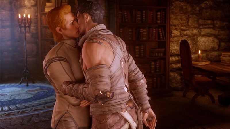 China bans gender non-conforming characters and gay relationships in video games
