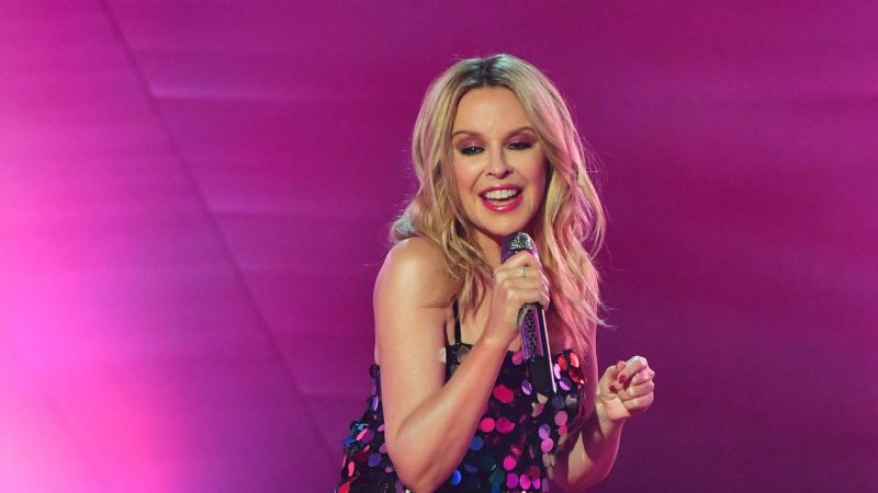 Strewth! Kylie's moving back to Australia (but it's ok, she's got a new single out)
