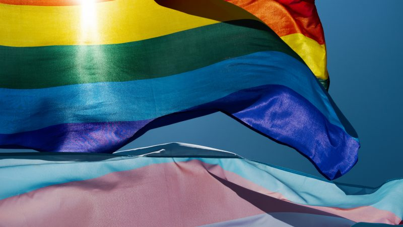 17-year-old student beaten for bringing Pride flag to school for flag-themed day